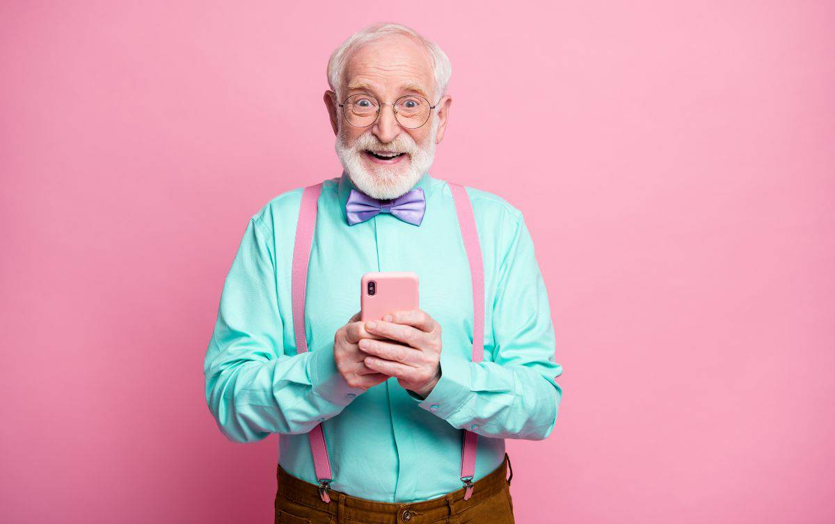 1 ottobre giornata persone anziane