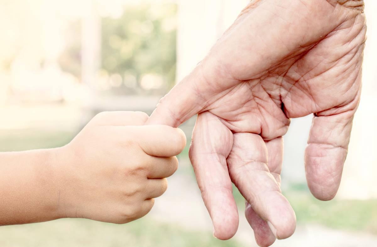 giornata internazionale delle persone anziane 1 ottobre