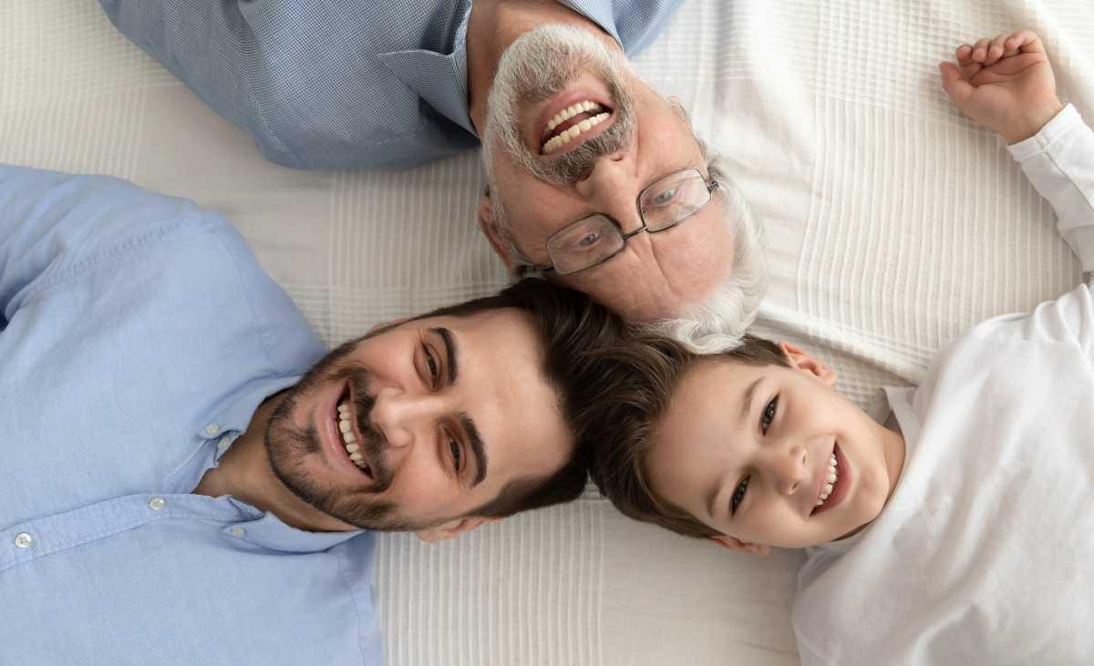 giornata internazionale per le persone anziane