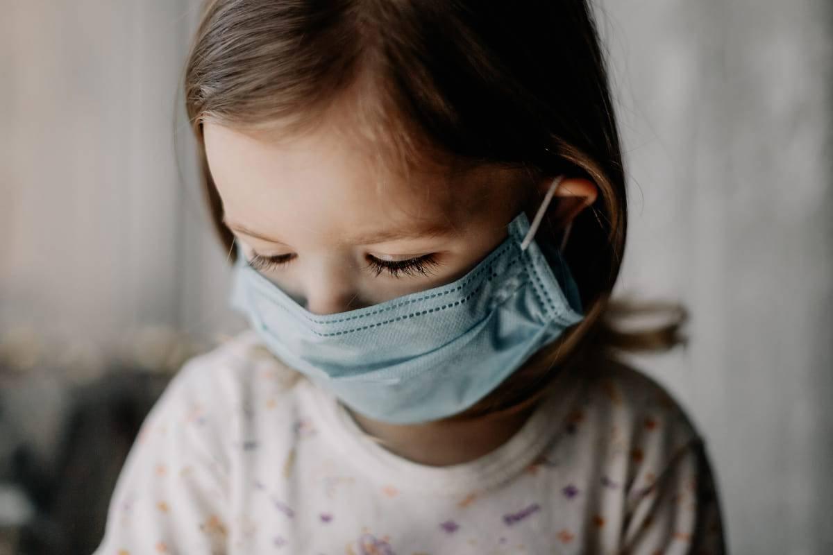 Covid: scoperta causa che scatena infiammazione in bambini