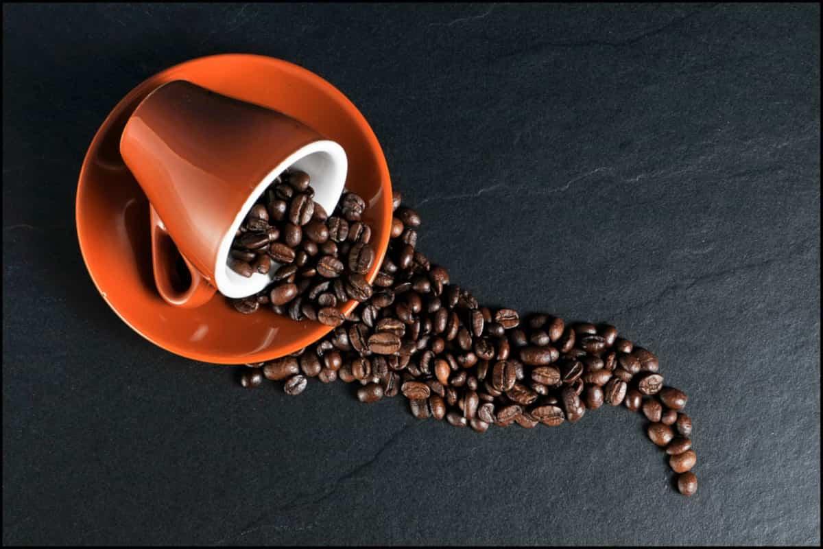 caffè caffeina