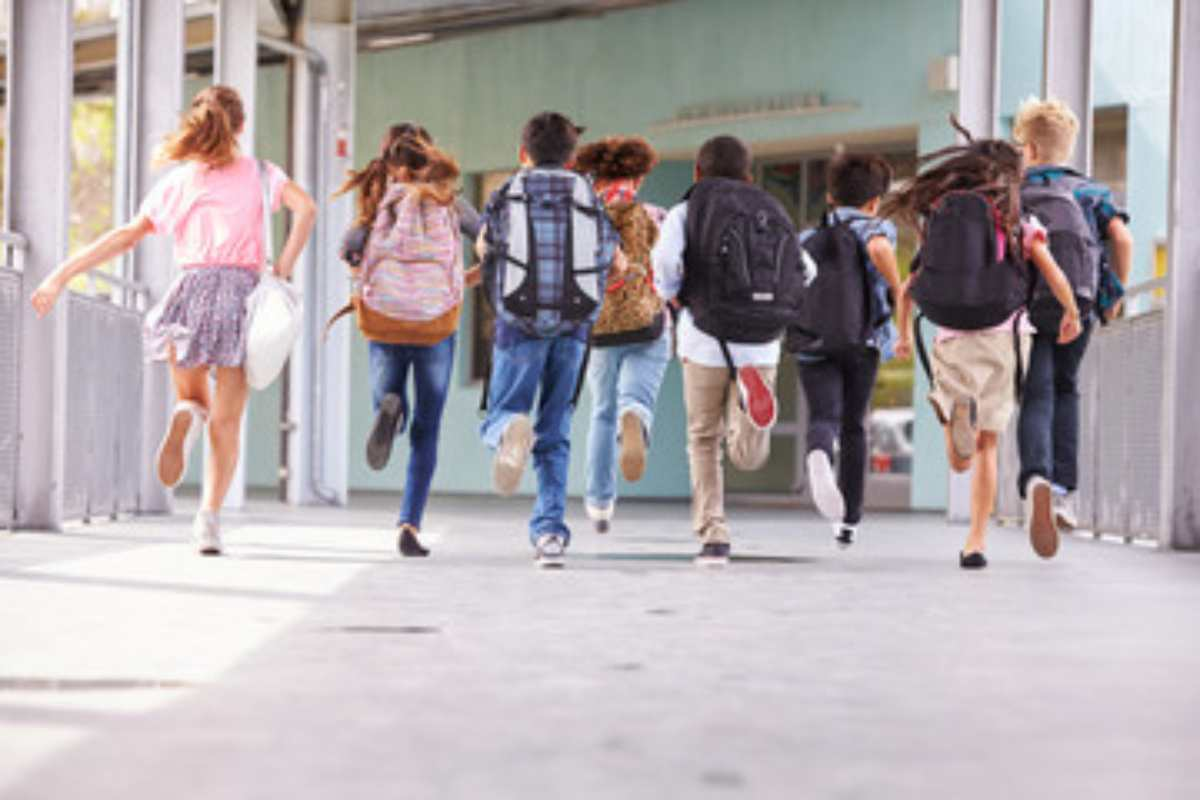 dress code scolastico necessario oppure no