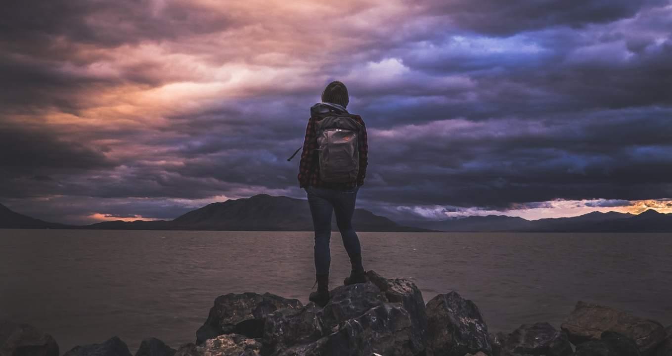 5 motivi figli viaggio