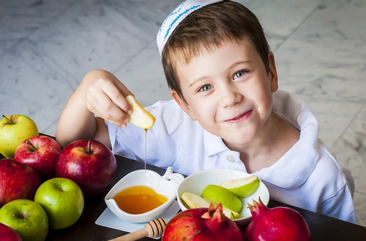 miele prezioso per i bambini ma senza esagerare
