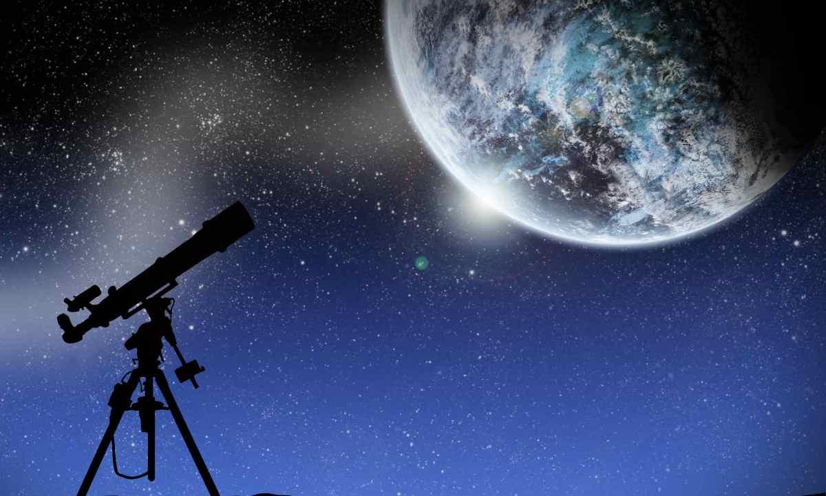 26 settembre la notte della luna