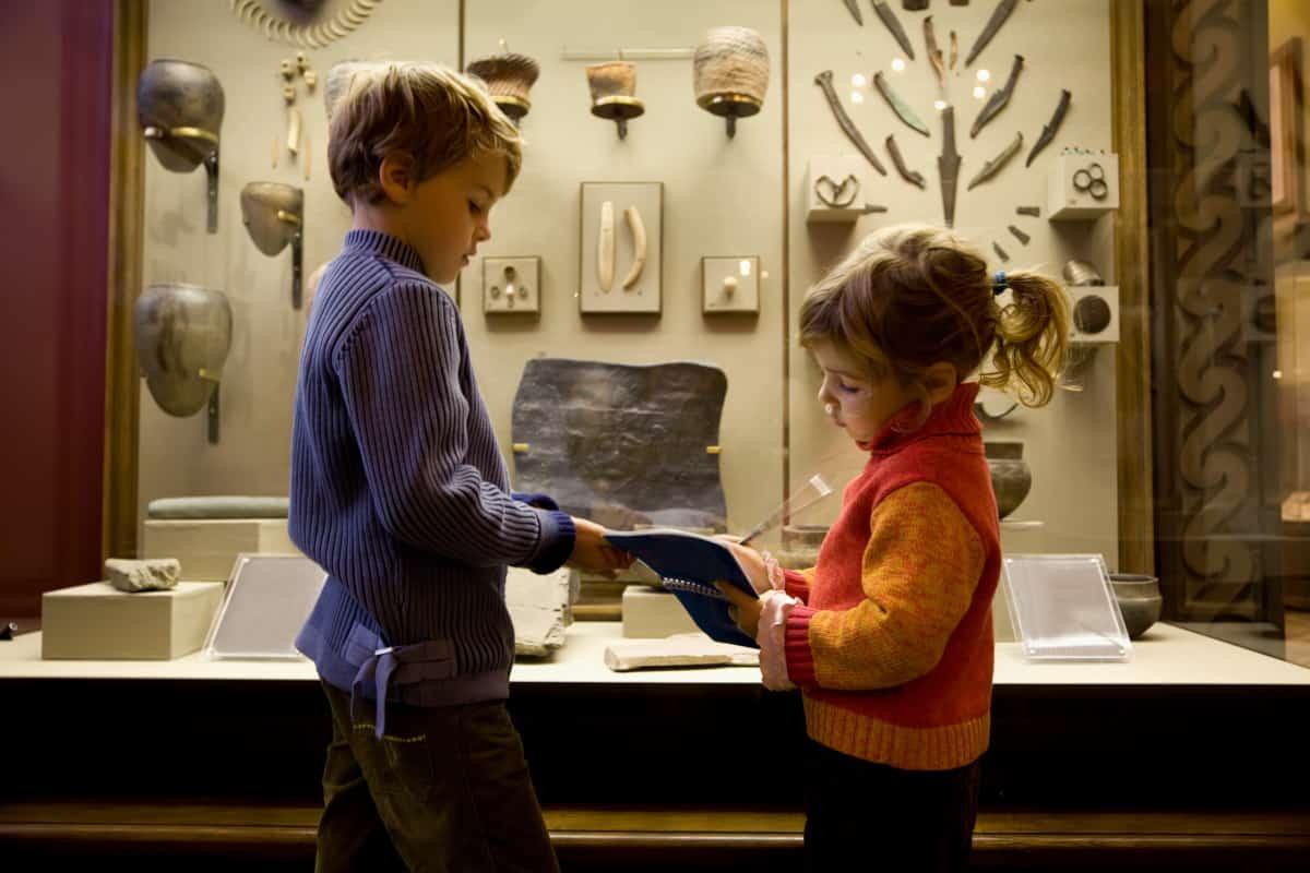 musei per bambini