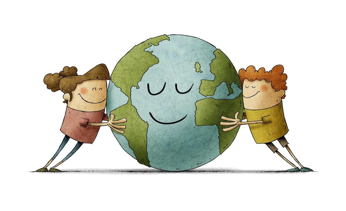giornata internazionale della pace bambini