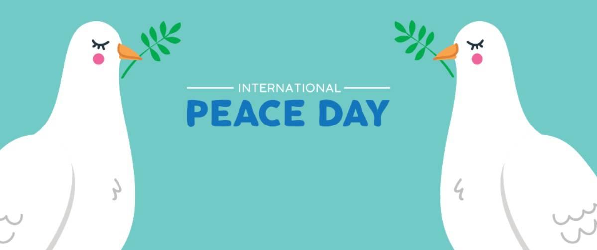 la giornata internazionale della pace
