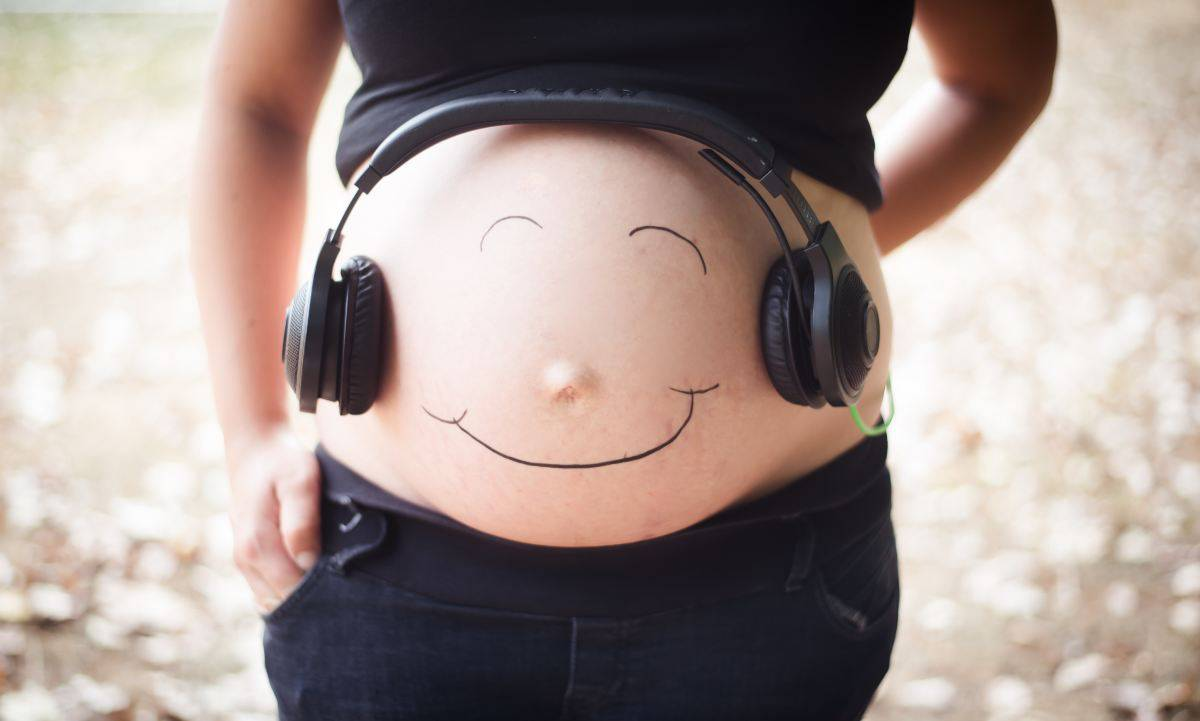 inquinamento acustico gravidanza