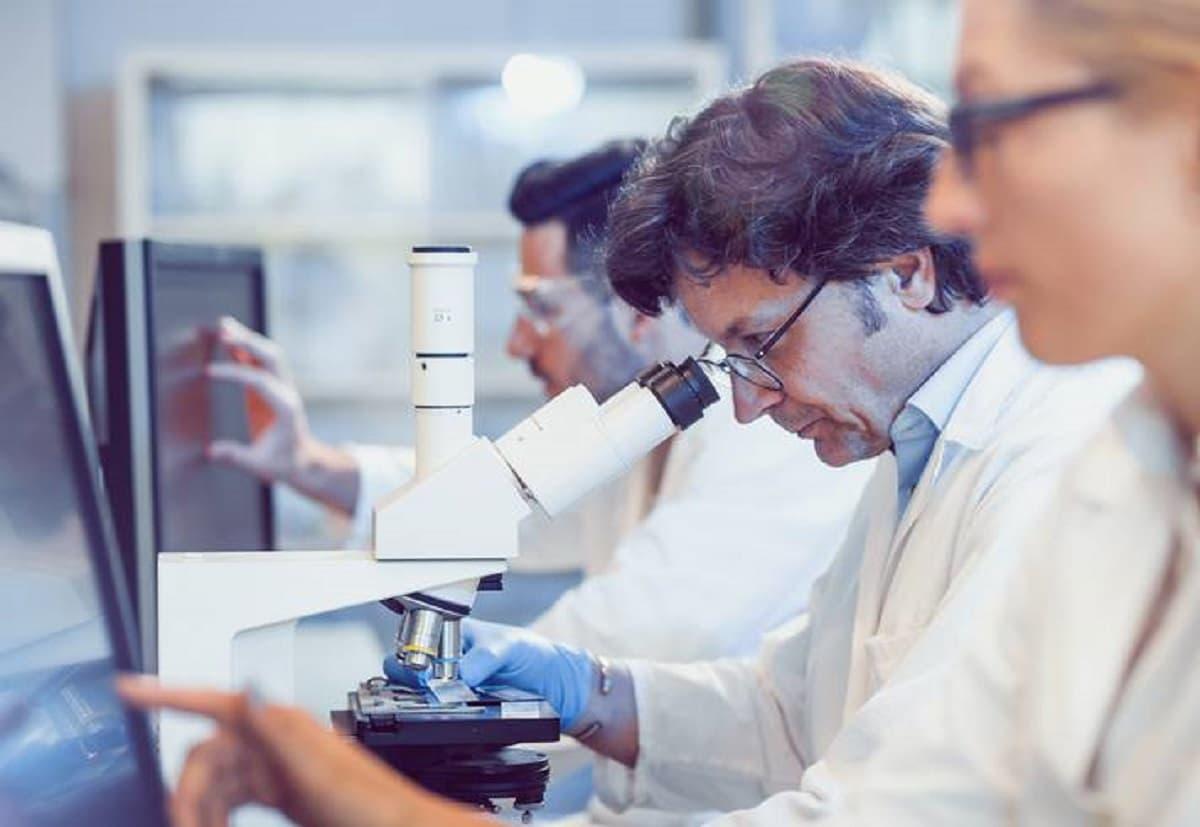 test laboratorio tumore