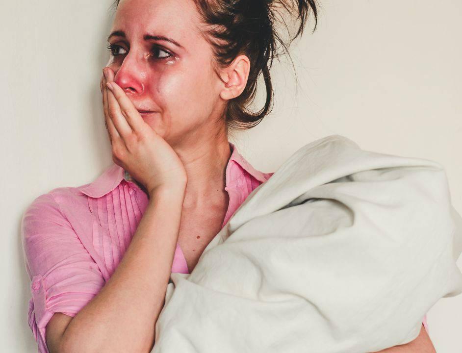 depressione post parto e allattamento