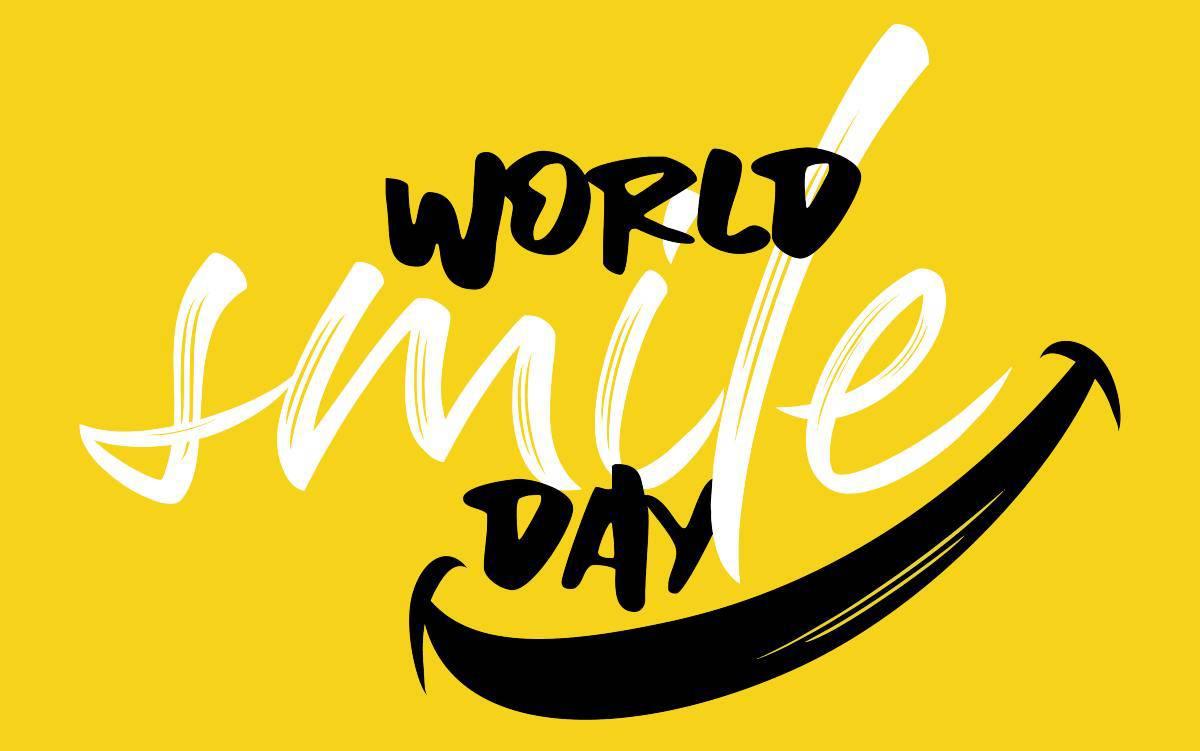 la giornata mondiale del sorriso 2020