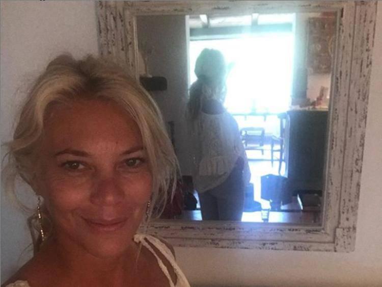 Eleonora Daniele casa (2)