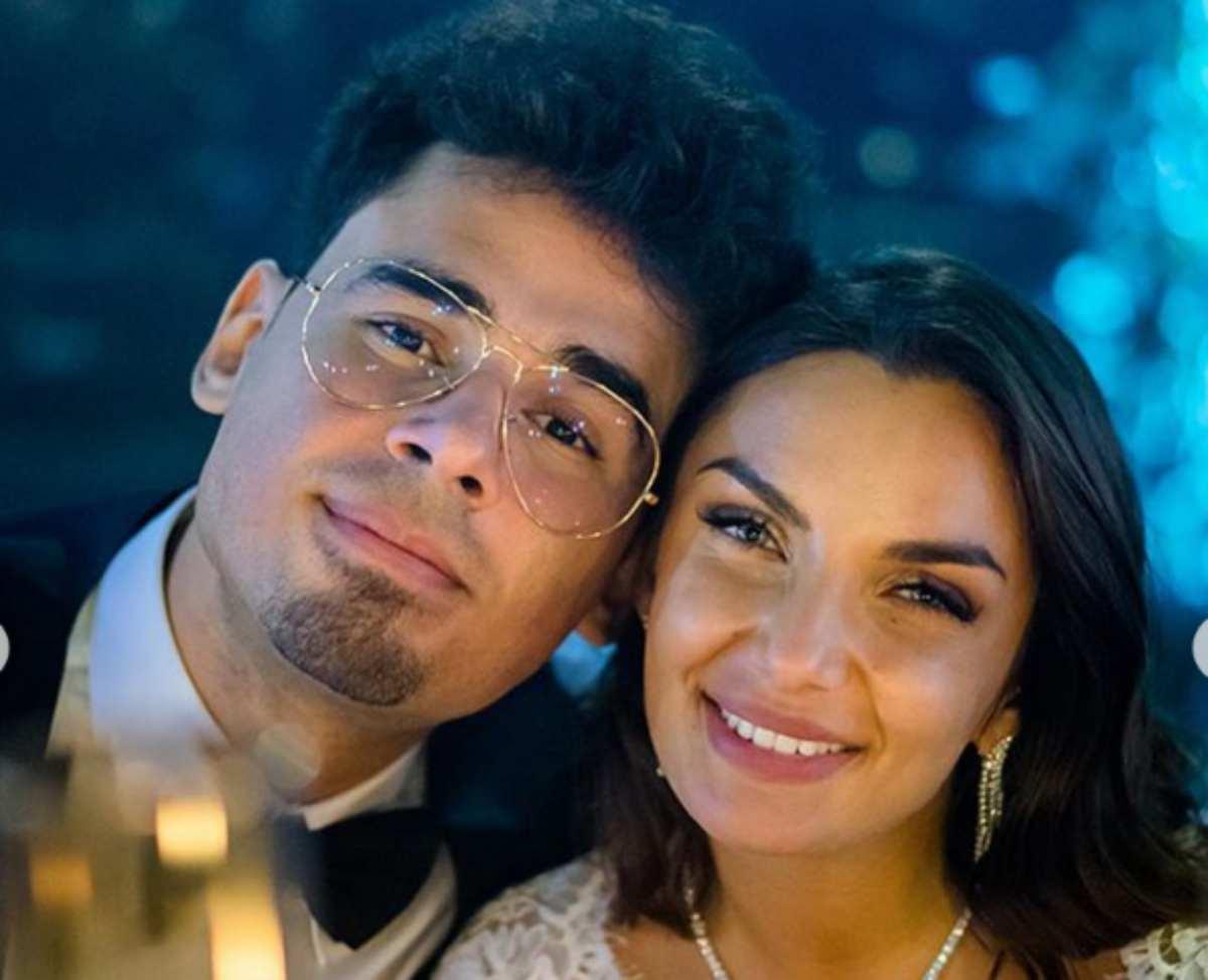 Elettra Lamborghini matrimonio