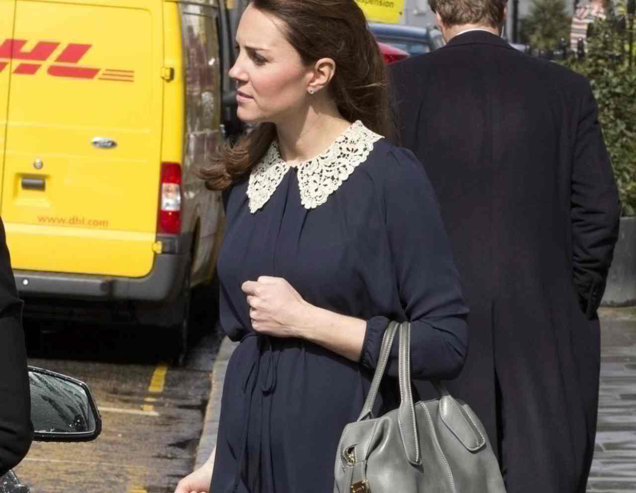Kate Middleton (fonte Instagram @hrhtheroyals)