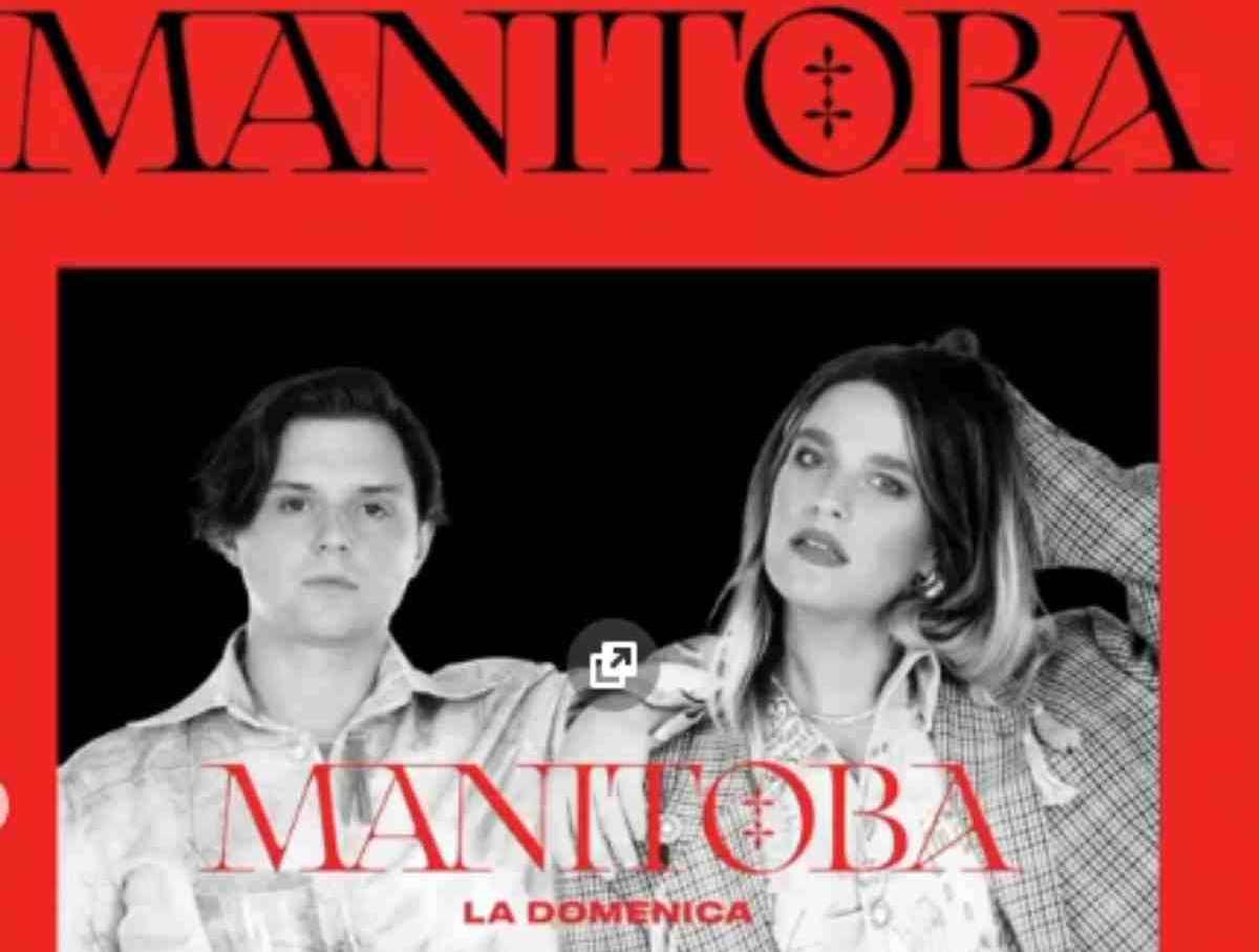 x factor Manitoba la domenica