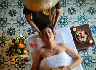 Relax spa Cina (fonte unsplash)