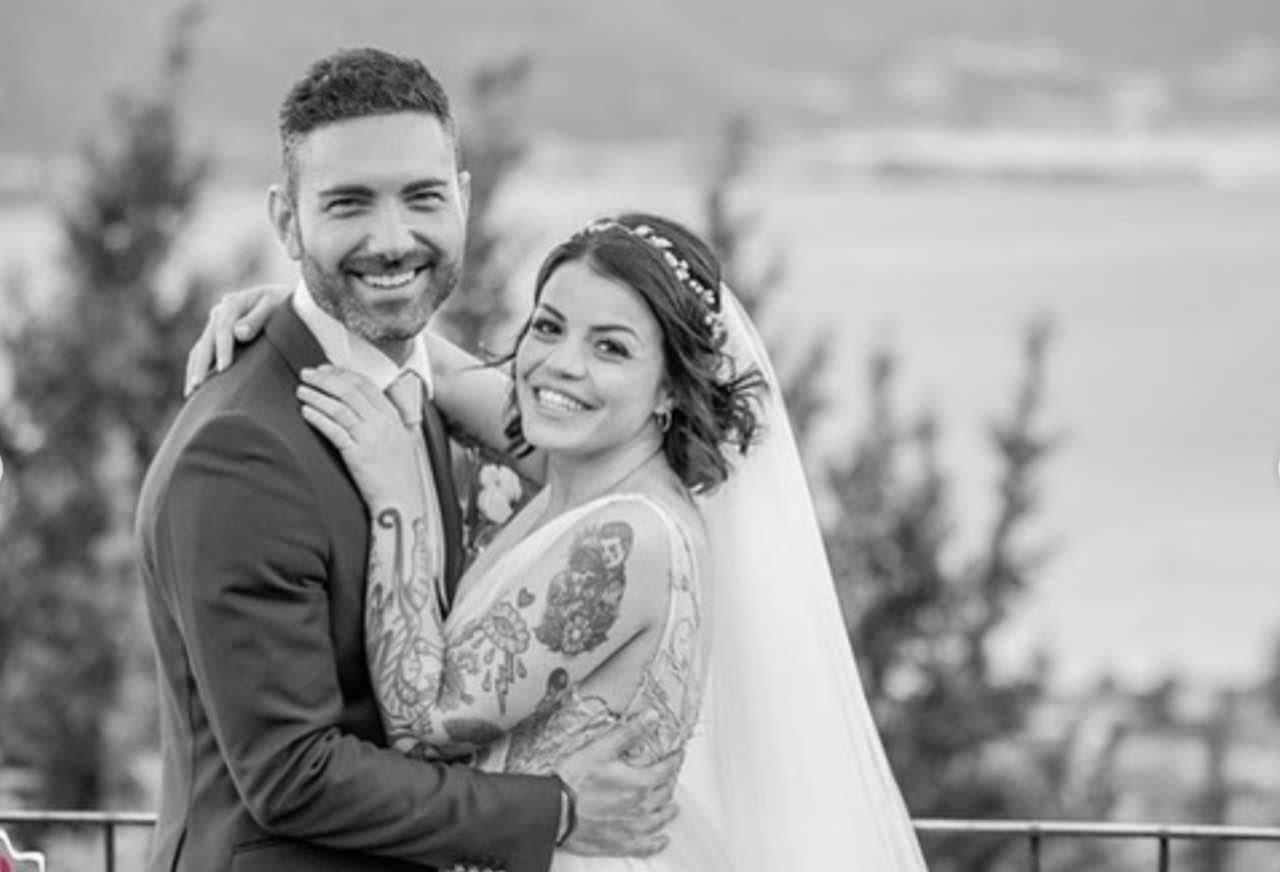 matrimonio a prima vista Gianluca e Sitara