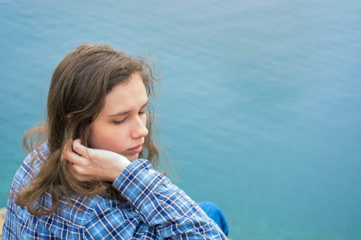 comportamenti adolescenti personalità