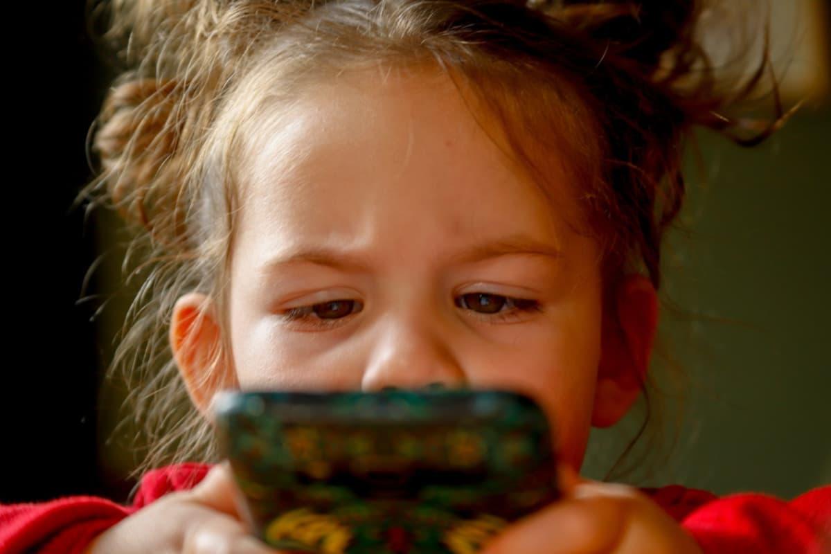 pericoli web bambini