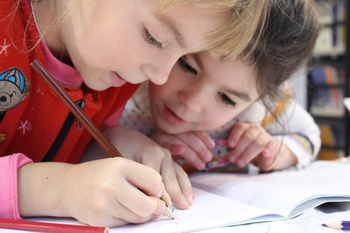 bambini mindfulness