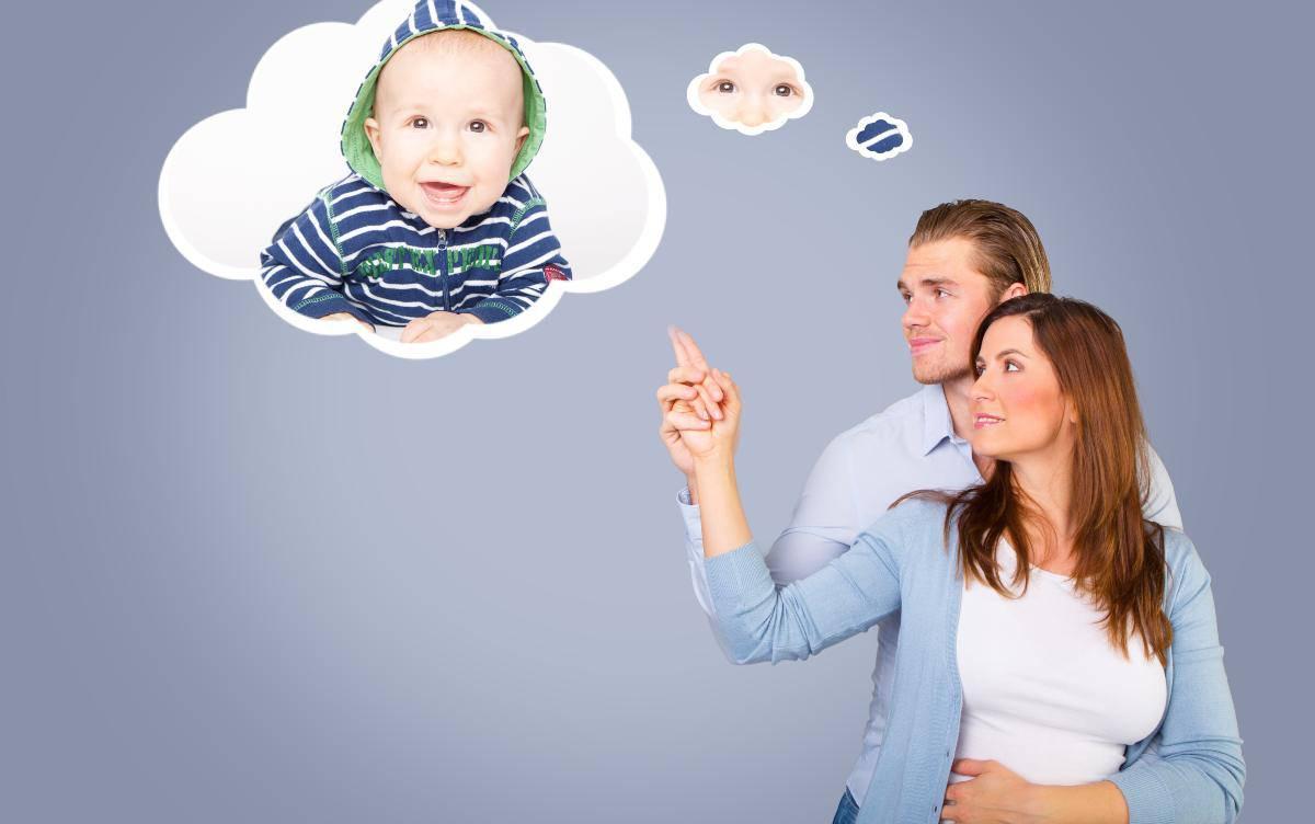 risparmiare per l'arrivo del bebè piccoli accorgimenti