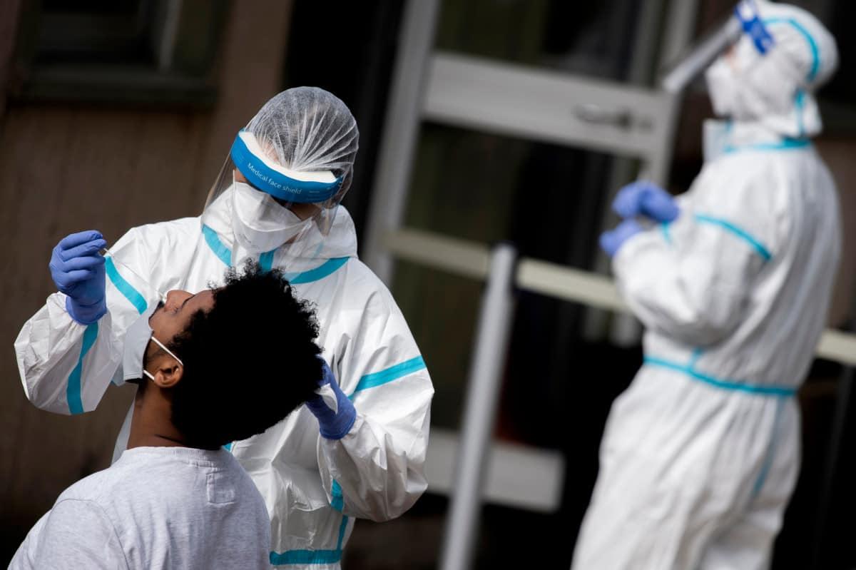epidemia immunologo
