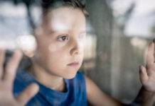 covid disagio mentale bambini