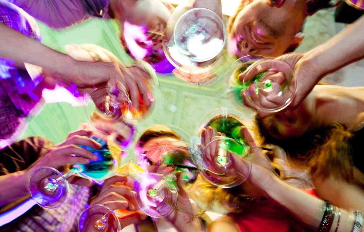le feste private con il nuovo dpcm