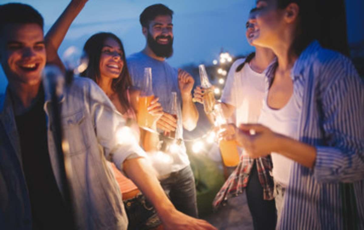 le feste private in casa e non nuovo dpcm
