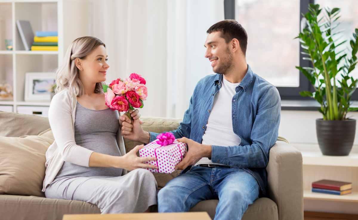 guida per future mamme con il partner