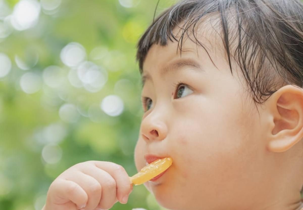 il mio bimbo non mangia, inappetenza nel bambini