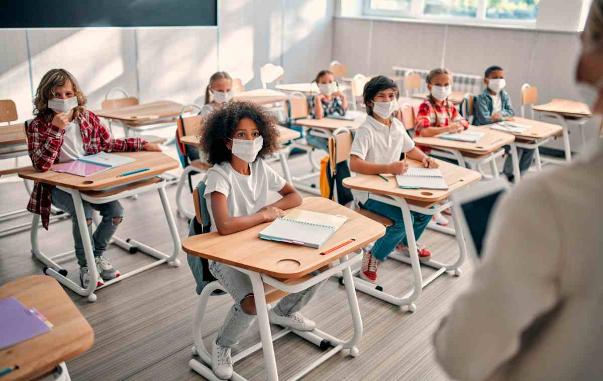 la giornata mondiale dell'insegnante oggi