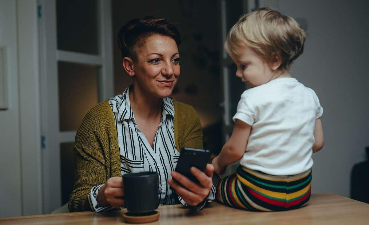 avere un figlio in tarda età allunga la vita lo studio