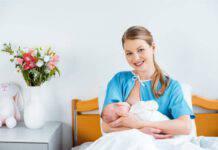 allattamento bene