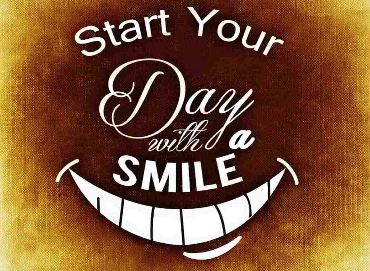 giornata mondiale del sorriso 2020