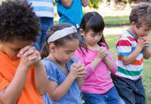 rosario dei bambini preghiera fine pandemia