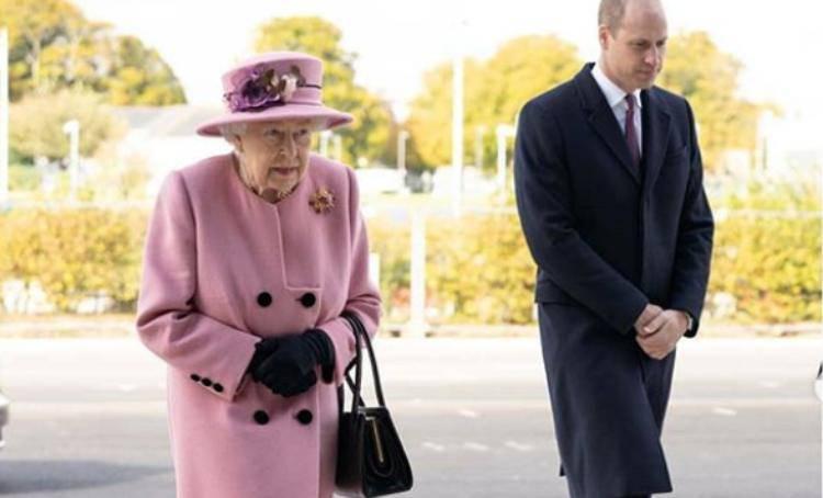 regina e william