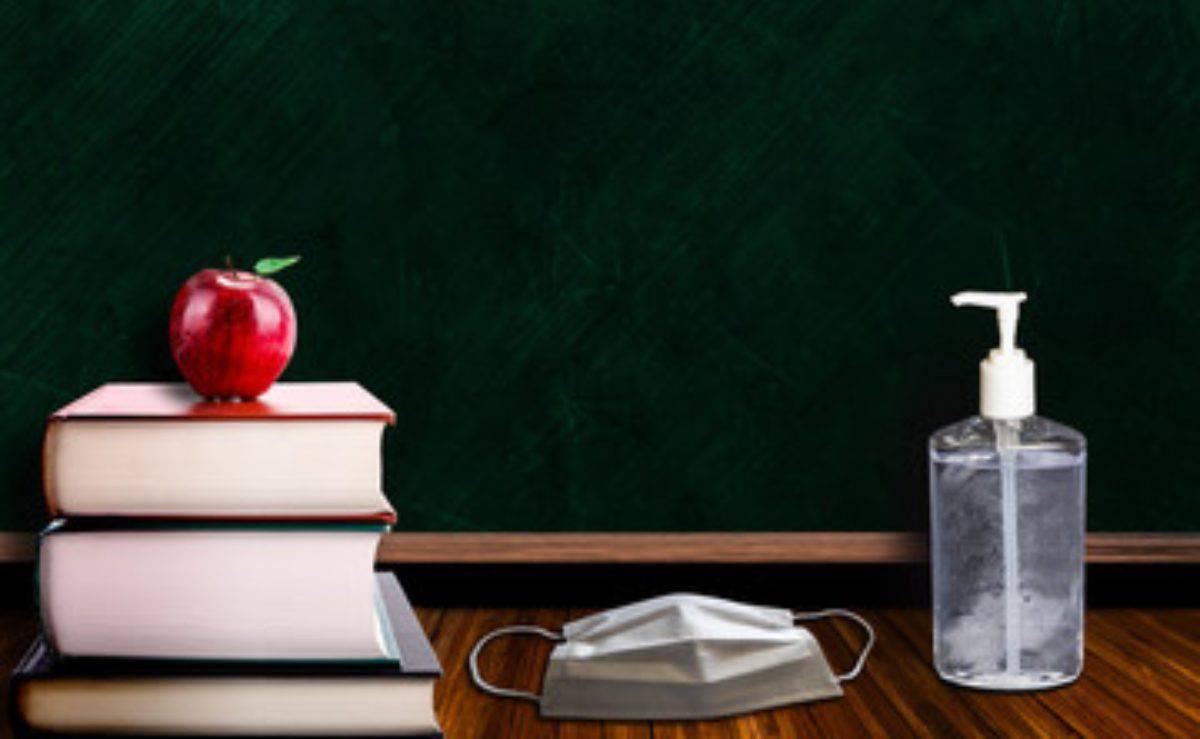 le scuole il contagio nature