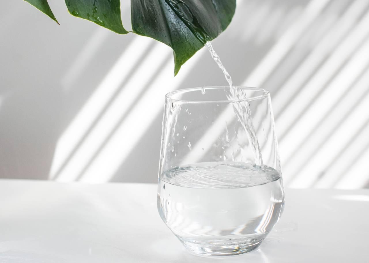 Acqua (fonte unsplash)