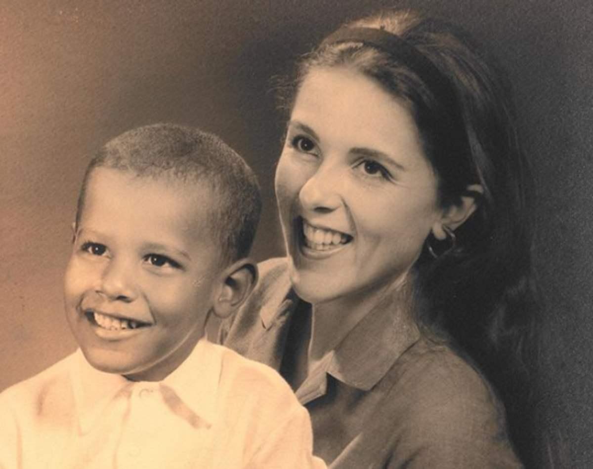 Barack Obama moglie