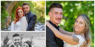 matrimonio a prima vista coppie