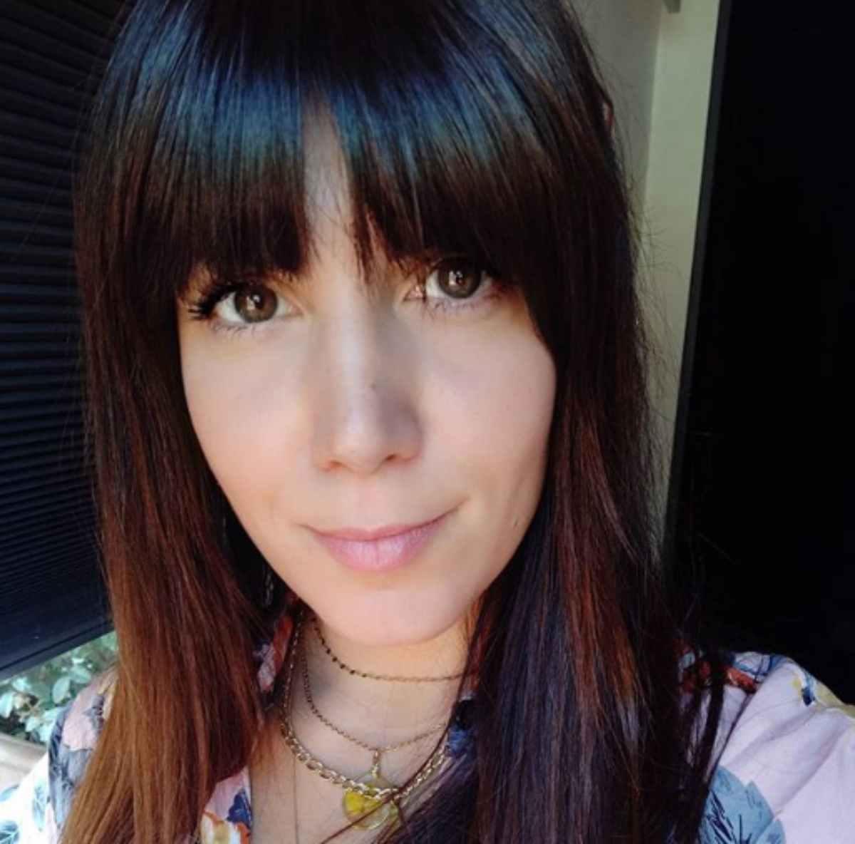 Daniela Collu Instagram