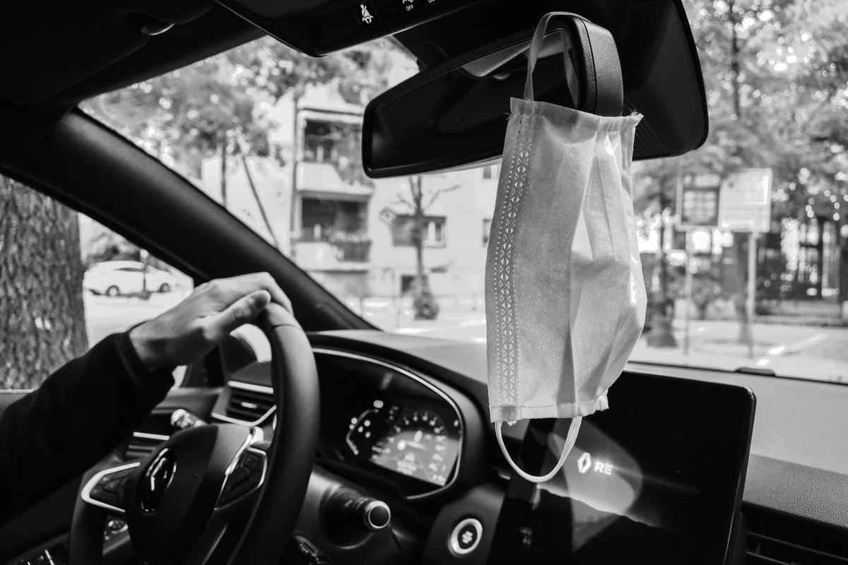 Viaggiare in auto e moto