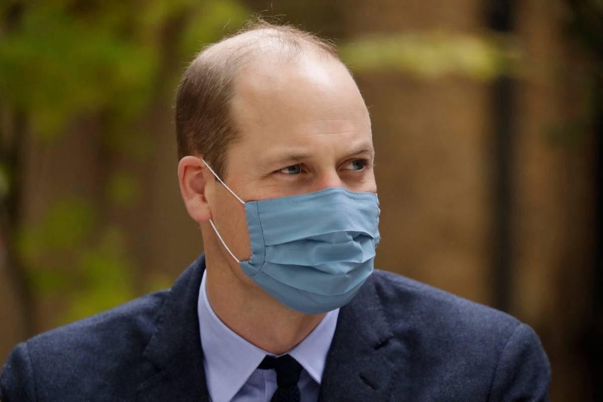 Principe William figli
