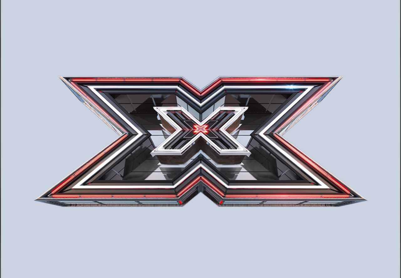 X Factor eliminato