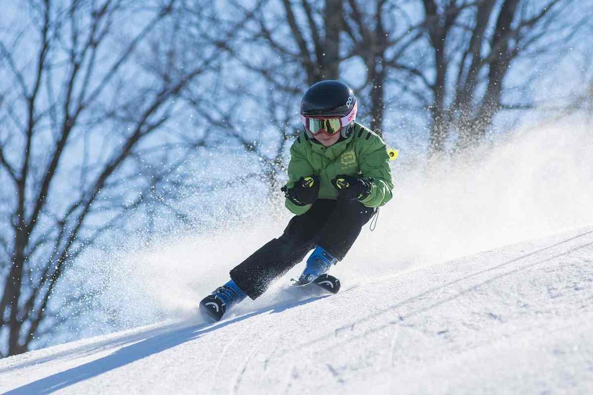 Covid e le regole per lo sci
