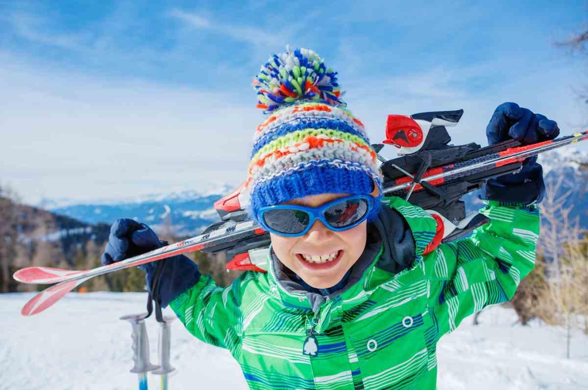Regole per sciare