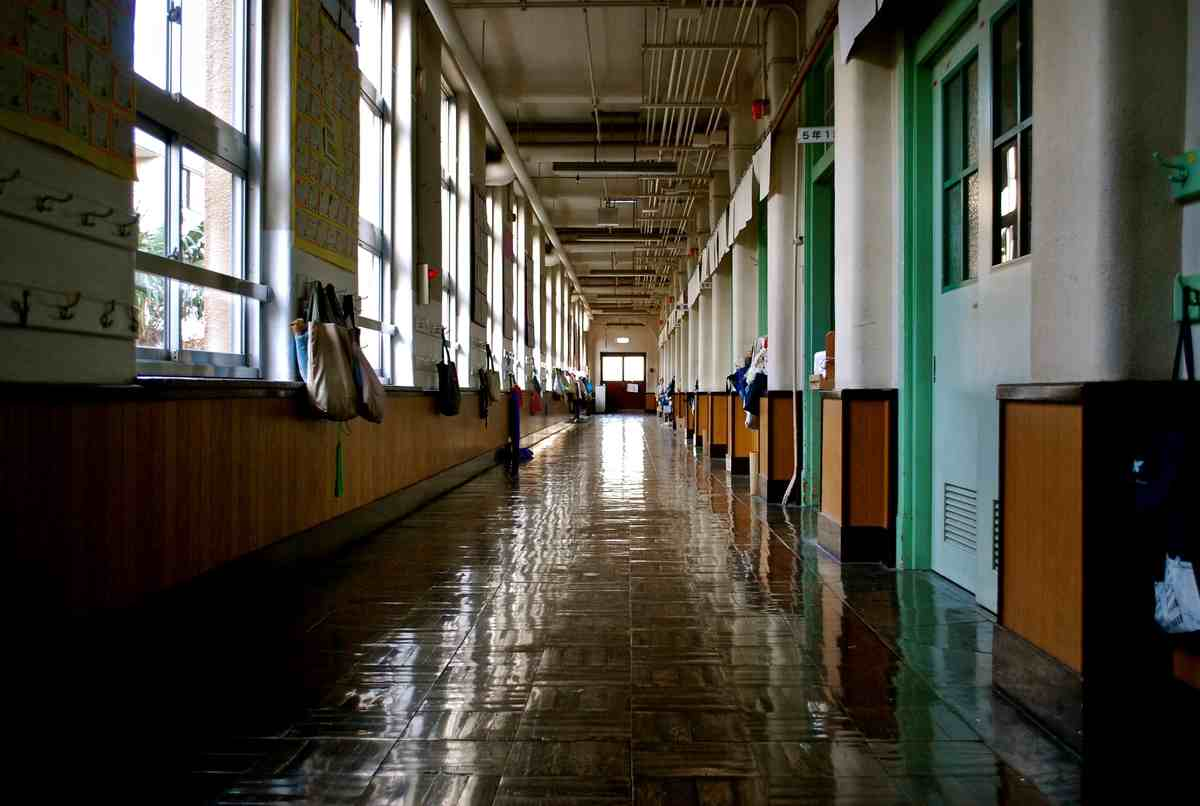 Covid e scuole