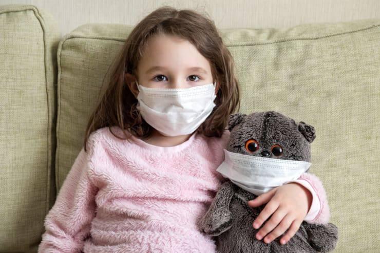 covid bambini pediatri